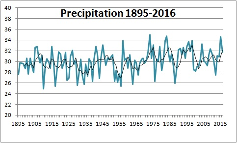 Precipitation1985-